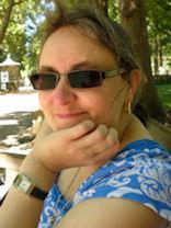 Angela Parkes
